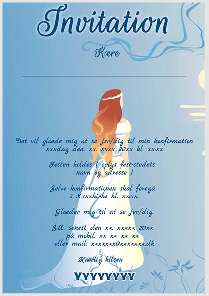Tekst invitation til julefrokost Sjove indbydelser